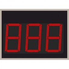 Табло для легкой атлетики LedPlay (510х450), код: LA2503