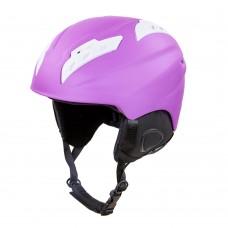 Шлем горнолыжный с механизмом регулировки Moon M-L/55-61 см, код: MS-96-S52
