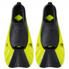 Ласти Dolvor Fit лимон р-р XS (36-37), код: F368/XS-2
