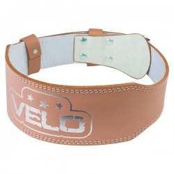 Пояс атлетический Velo узкий, L, код: VLS-17026L
