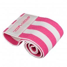 Резинка для фітнесу та спорту із тканини SportVida Hip Band Size S, код: SV-HK0254