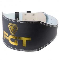 Пояс атлетический FGT широкий 3XL, код: F15024-3XL