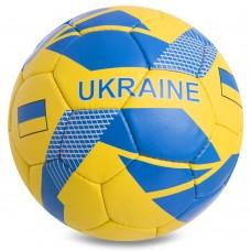Мяч футбольный PlayGame Ukraine №5, код: FB-0745