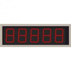 Часы спортивные LedPlay (500х165), код: CHT1005