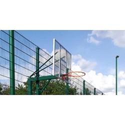 Баскетбольный щит антивандальный PlayGame 1800х1050 мм, код: SS00421-LD