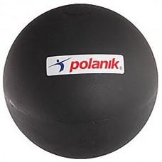 Мяч тренировочный Polanik Hard PVC 800 гр, код: JBH-0,8