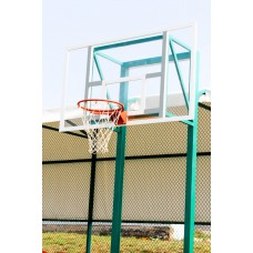 Корзина баскетбольная усиленная PlayGame, код: SS00061-LD