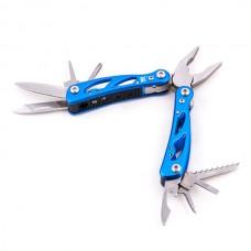 Мультитул 12в1 синій, код: LG-01