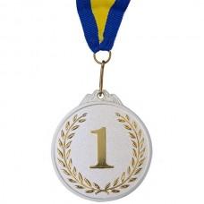 Медаль наградная PlayGame 65 мм, код: 355-1