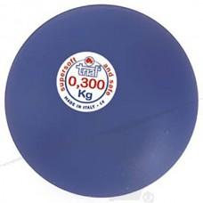 Мяч тренировочный Polanik Trial Super Soft 300 гр, код: VDL3