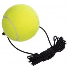 Тренажер для боксу FitBox Fight Ball, салатовий, код: 858-S52