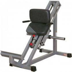Голень в наклоне InterAtletika Gym Business, код: BT214
