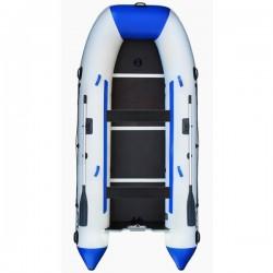 Надувная моторная лодка Storm Evolution 4500 мм (килевая), код: STK450E