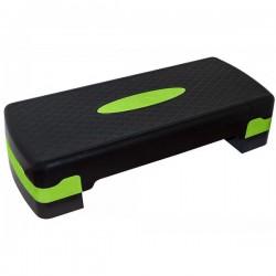 Степ-платформа SportVida 2 уровня, код: SV-HK0040