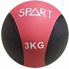 Медбол Spart 3 кг, код: CD8037-3