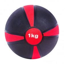 Медбол CrossGym 1 кг, код: 87273-1