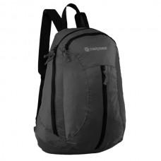 Рюкзак городской Caribee Fold Away Black 20 л, код: 921814