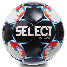 Мяч футбольный Select Ultimate №5, код: ST-11-1