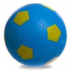 Мяч резиновый PlayGame Футбольный Legend 220 мм, код: FB-1911