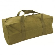 Сумка дорожная Highlander  Heavy Weight Tool Bag Olive 13 л, код: 924276