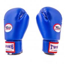 Боксерські рукавички Twins 6oz, код: TW-6B