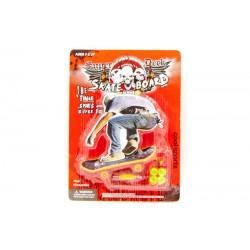 Фінгерборд-міні скейт PLAYBABY 1 шт, код: ZS009C-3