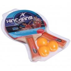 Набір для настільного тенісу PlayGame, код: MT-218-S52
