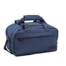 Сумка дорожня Members Essential On-Board Travel Bag Navy 12,5 л, код: 922530