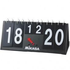 Табло перекидне Mikasa AC-HC100, код: 6914-SU