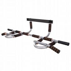 Турник-тренажер многофункциональный Springos Iron Gym Pro, код: FA0013