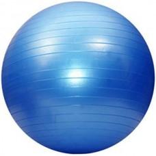 М'яч для фітнесу FitGo KingLion 550 мм, код: 5415-1B