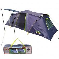 Палатка 6-местная GreenCamp 920 автомат, код: GC920-WS