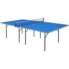 Теннисный стол любительский GSI-Sport (синий), код: GK-01