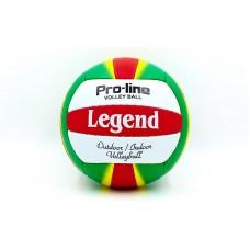 Мяч волейбольный Legend №5, код: LG5189