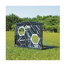 Раскладные футбольные ворота с мишенью 2 в 1 Net Playz Soccer Smart Playz, код: ODS-2040