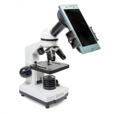 Мікроскоп Optima Explorer 40x-400x + смартфон-адаптер, код: 926916