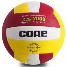 Мяч волейбольный Core Hybrid №5, код: CRV-031