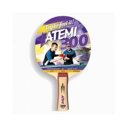 Ракетка для настільного тенісу Atemi 300, код: 100376-GSI