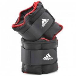 Утяжелители Adidas 2х1 кг., код: ADWT-12229