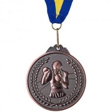 Медаль наградная PlayGame 65 мм, код: 354-3