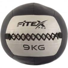 Набивной мяч волбол Fitex 9 кг, код: MD1242-9
