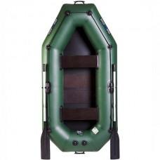 Надувная гребная лодка Storm 2490 мм, код: ST249