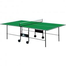 Теннисный стол любительский GSI-Sport (зеленый), код: GP-02