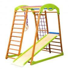 Детский уголок SportBaby (BabyWood), код: SB-BW
