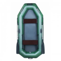 Надувний човен Ладья 2500 мм, код: ЛТ-250АЕ
