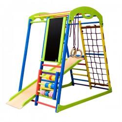 Дитячий куточок PLAYBABY (BabyWood Plus), код: SB-BWP