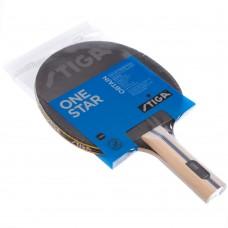 Ракетка для настільного тенісу Stiga Obtain 1*, код: SGA-1211111537-S52