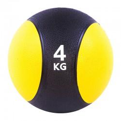 Медбол CrossGym 4 кг, код: 87034-4