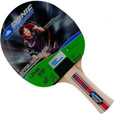 Ракетка для настольного тенниса Donic Appelgren Level 400, код: 713039