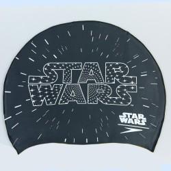 Шапочка для плавания детская Speedo Junior Star Wars, код: 808386C353